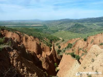 Carcavas de Alpedrete de la Sierra y Meandros del Lozoya;gente viajera;excursiones